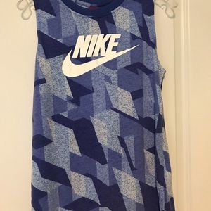 Nike tank new with tags